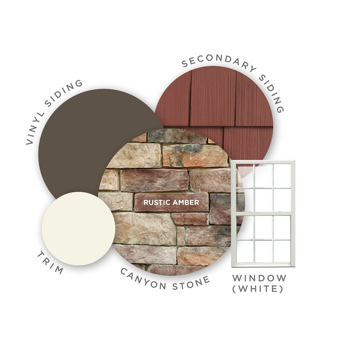 Do You Love Rustic Home Decor Then This Color Palette