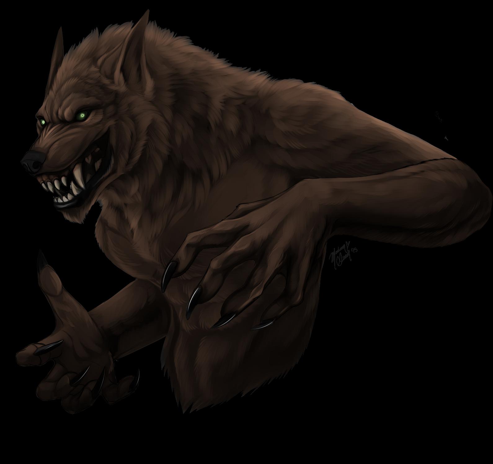 Benni Rpr Werewolf Art Werewolf Werewolf Aesthetic
