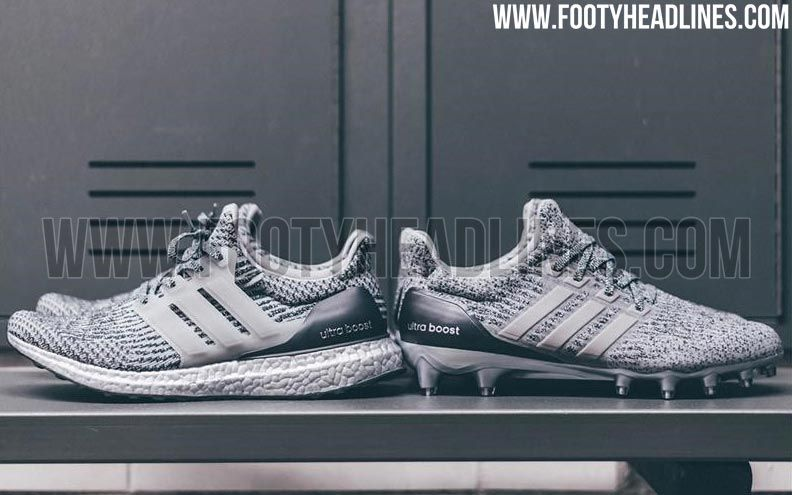 01d463154 Insane Adidas Ultra Boost Boots LEAKED - Footy Headlines