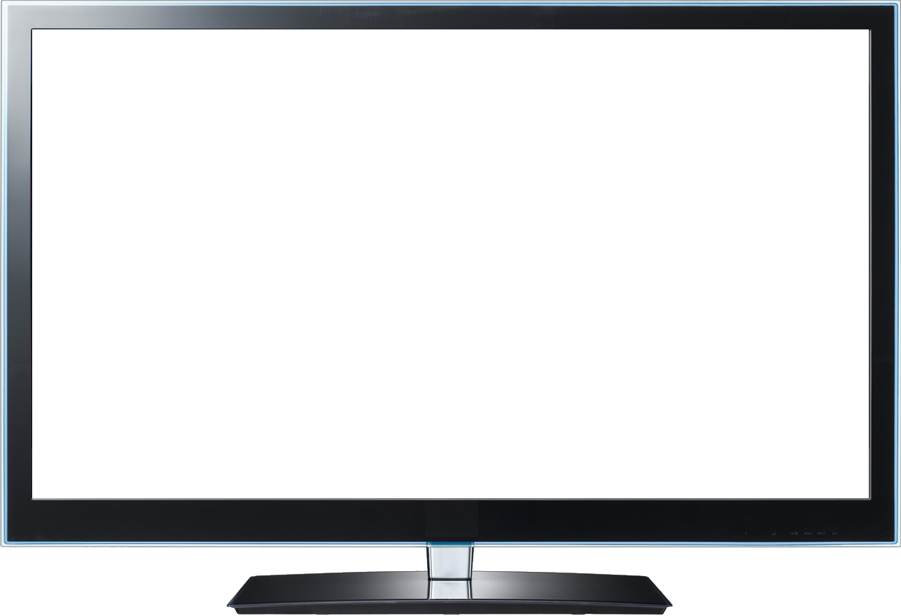 Lcd Television PNG Image | Lcd television, Led televisions ...