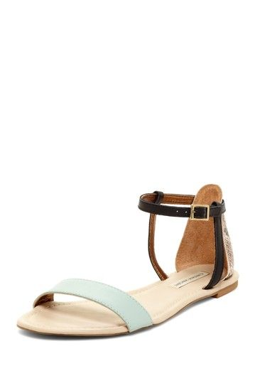0b334063ef9 Cynthia Vincent Frida Sandal | zapatos | Pinterest | Zapatos, Moda ...