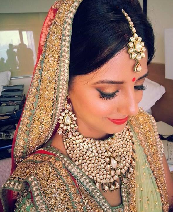 Wedding Hairstyle Prices: Amrita Sanghavi Bridal Makeup - Price & Reviews