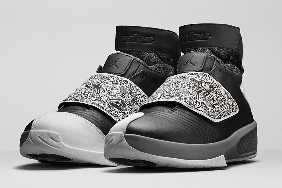 check out e1672 8dab6 Air Jordan 20 Retro