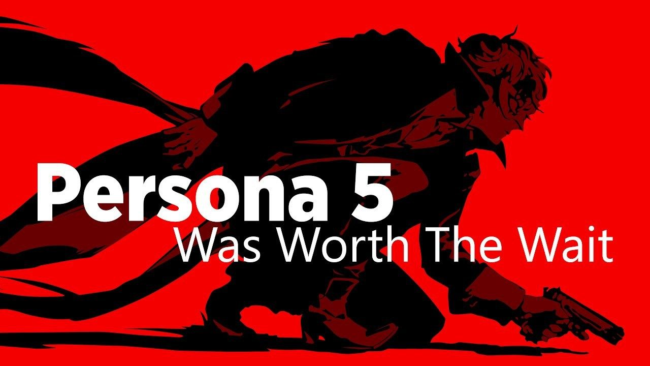 Persona 5 DLC release dates and prices [Bottom of post
