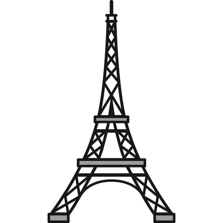 Craftables Eiffelturm Torten Verzieren Pinterest Eiffelturm