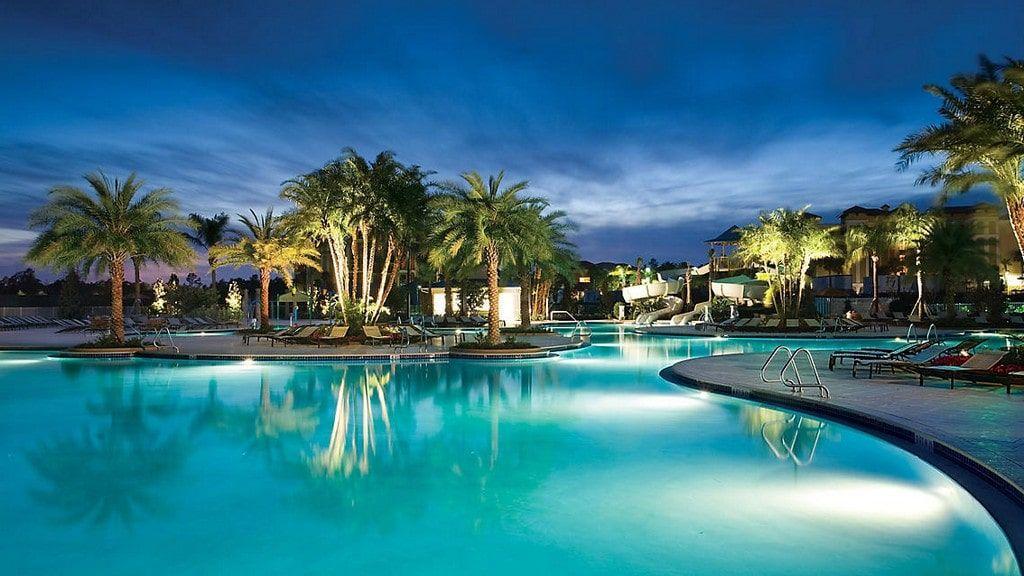 Fountains Resort Orlando Fountain resort, Bluegreen