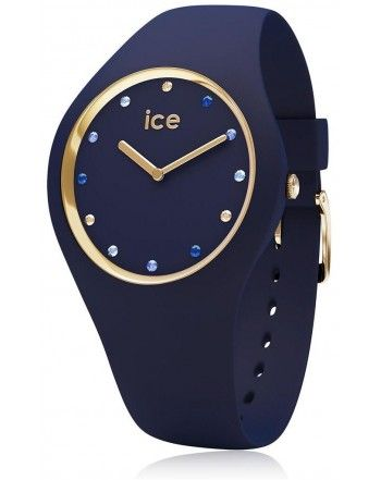 Montre Femme Ice Watch Cosmos Blue Shade Small 016301