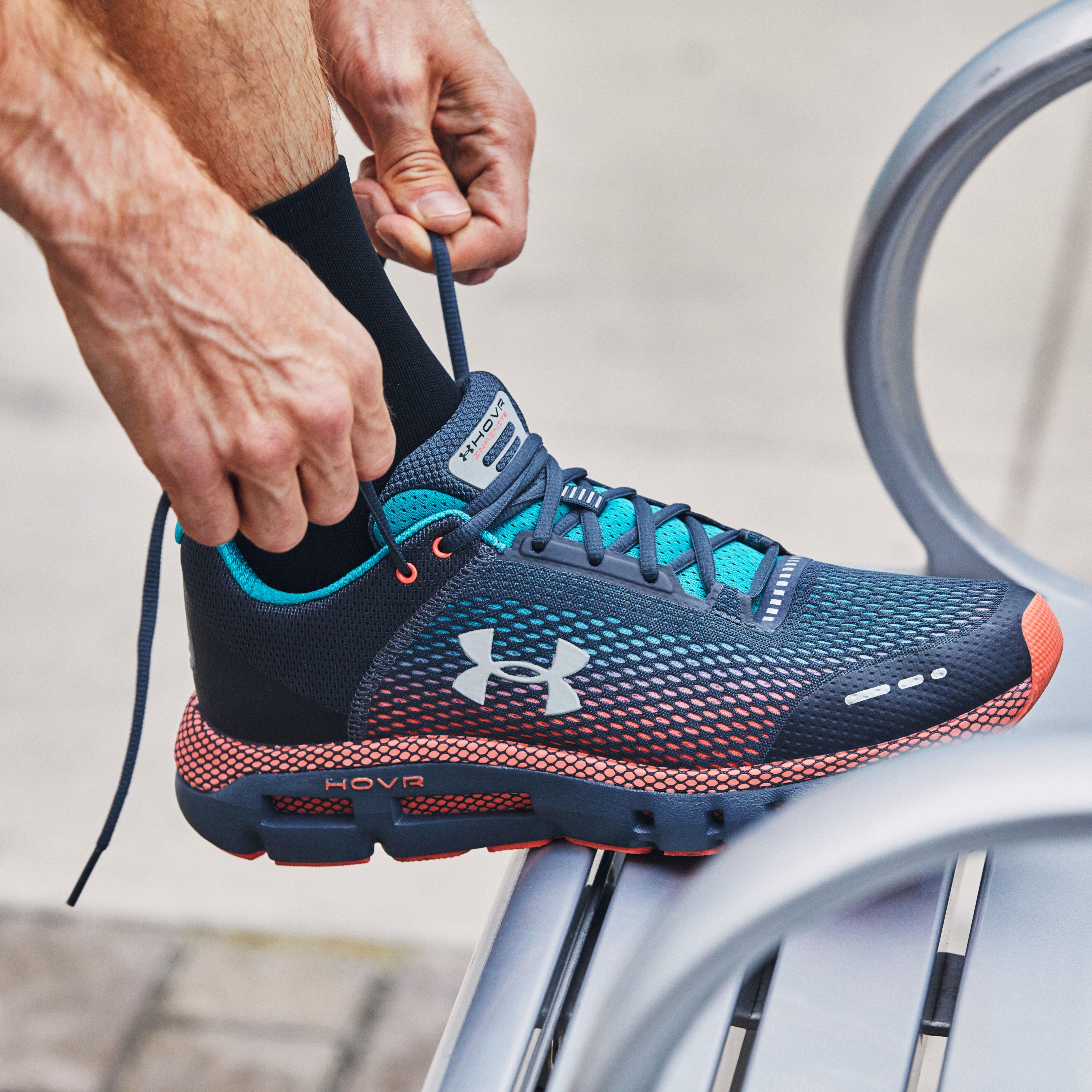 Men's UA HOVR™ Infinite | Workout