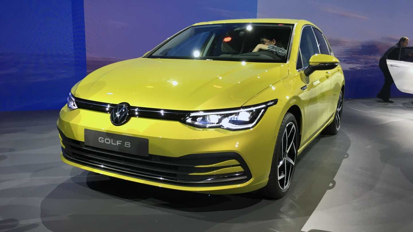 2020 Vw Golf 8 Live Images From The Premiere For Teens Luxury Accessories Charger Classic For Girls Suv Sports Exot Volkswagen Volkswagen Golf Vw Golf