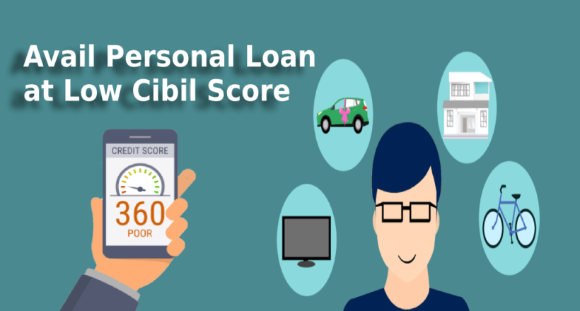 Apply To Get A Loan If You Are On Cibil S Defaulter List Afinoz Personal Loans Loan Bad Credit Score