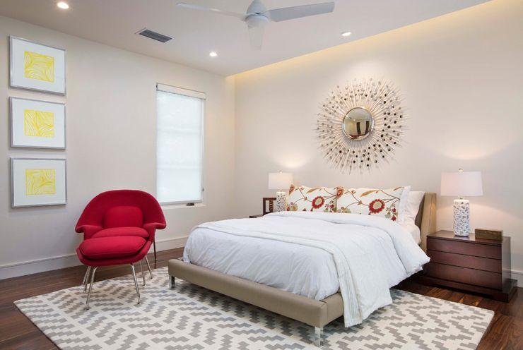 Maison contemporaine en Floride au design luxueux et élégant
