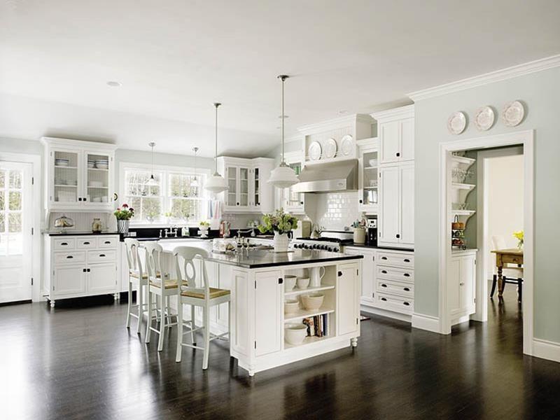 Ausgezeichnet Traum Küchen Und Mehr Bilder - Küchen Design Ideen ...