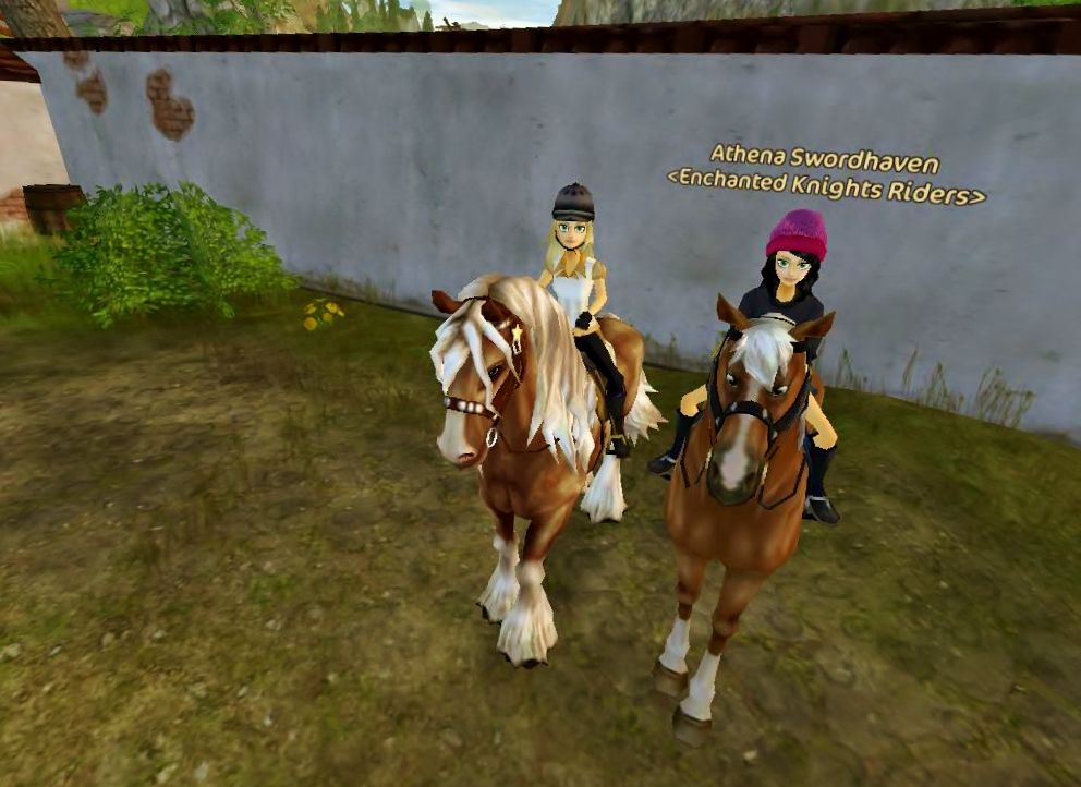 star stable how to get a free horse