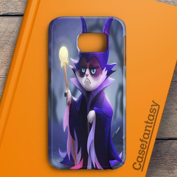 The Witch S Cat Samsung Galaxy S6 Edge Case   casefantasy