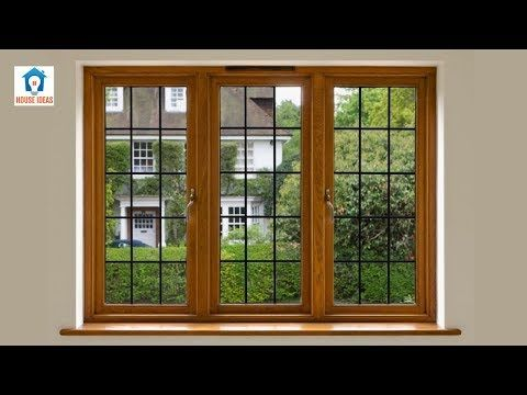 Windows Designs For Home India Windows Designs For House House Ideas Youtube Modern Window Design House Window Design Window Design House windows images indian style