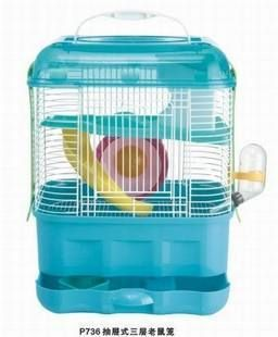 Dr Special Pet Hamster Cage Hamster Cage Packed Three Drawer Mobile Cage Cage Hamster Cage Hamster Cage Hamster Cages Pet Cage