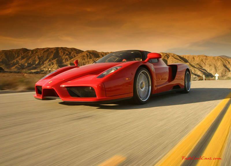 Used U0026 New Cars: Ferrari Enzo 2011 Wallpapers