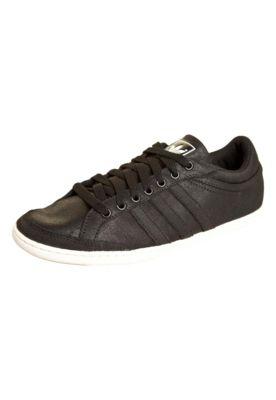 Tênis adidas originals Plimcana Low Lea Preto - Compre Agora  22781f0ddf3ba