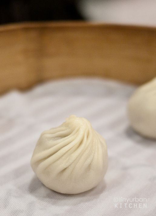 MUST try out the new Ding Tai Fung in Bellevue - a whole restaurant devoted to dumplings?!