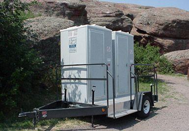 Explore Denver Colorado, Toilets, And More!