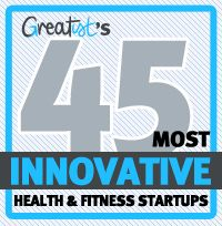 The Most Innovative Health And Fitness Startups 2012 Health Fitness Health Start Up