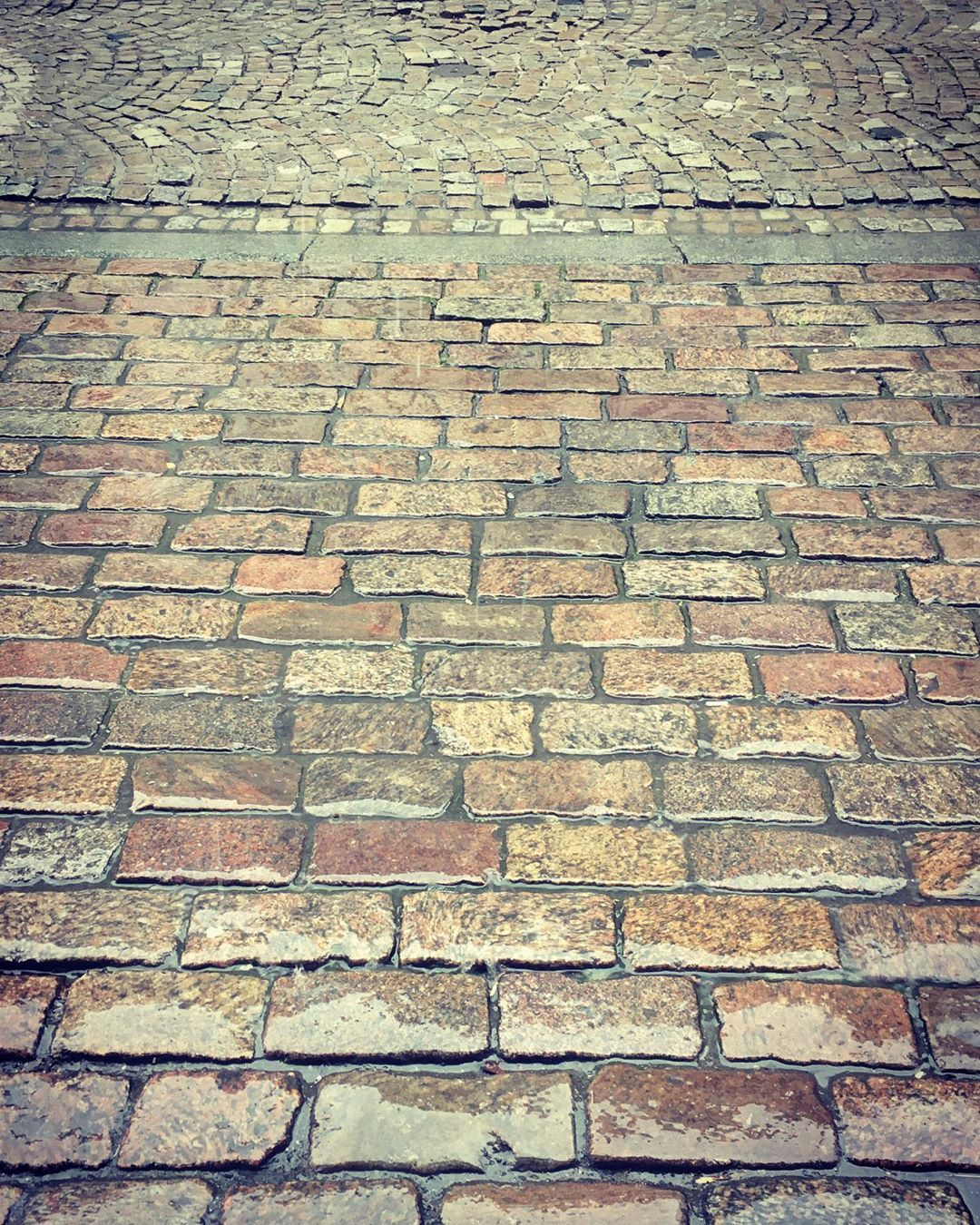 #rain #street #cobblestone #padadeszcz #mojemiasto #warsaw #urbanjungle #citylife #details #moments