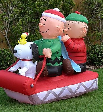 the young life leader blog easy way to decorate for christmas club peanuts