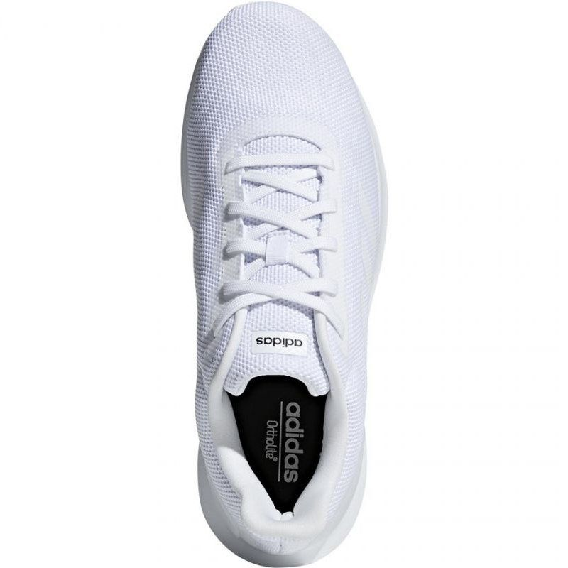 Buty Biegowe Adidas Cosmic 2 M F34876 Biale Sneakers White Sneaker Adidas