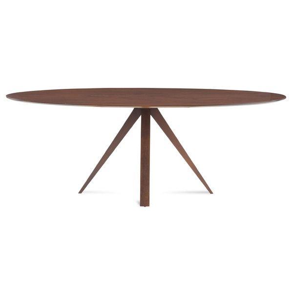 1 056 55 Saloom Furniture Nova Dining Table Reviews Wayfair
