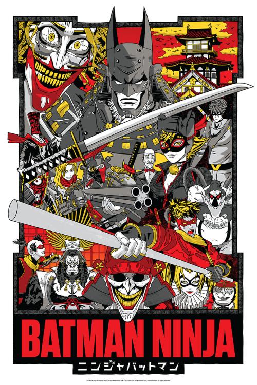 20+ Watch Ninja Batman Online Free  JPG