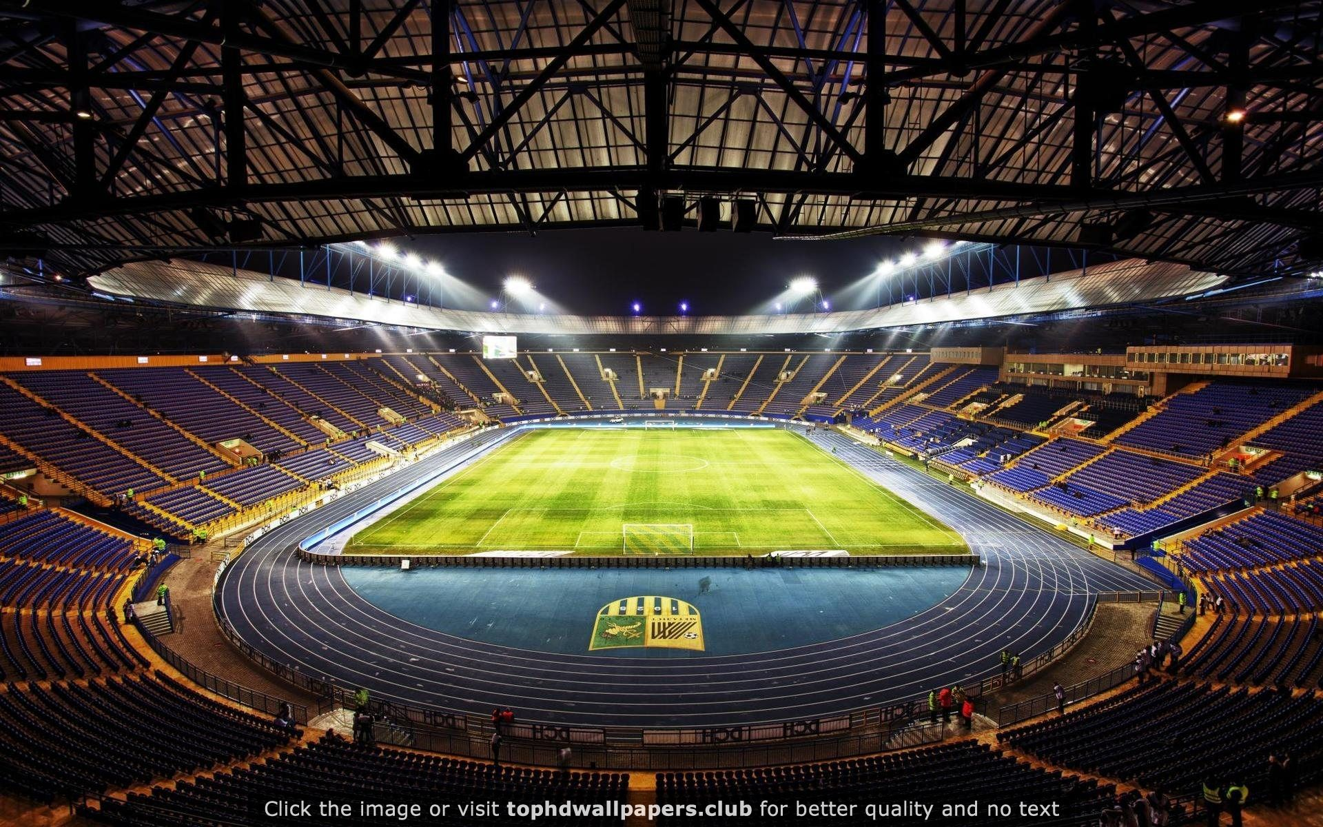 Metalist Stadium Euro Football Hd Wallpaper For Your Pc Mac Or