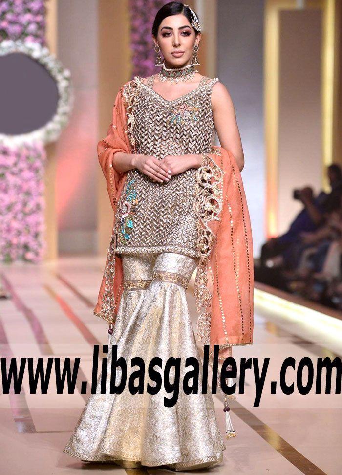 5e43b7f19e Shop Pakistani and Indian Bridal Wear online Bridal outfits Retail Store  Wedding Bride Groom Designer Dresses