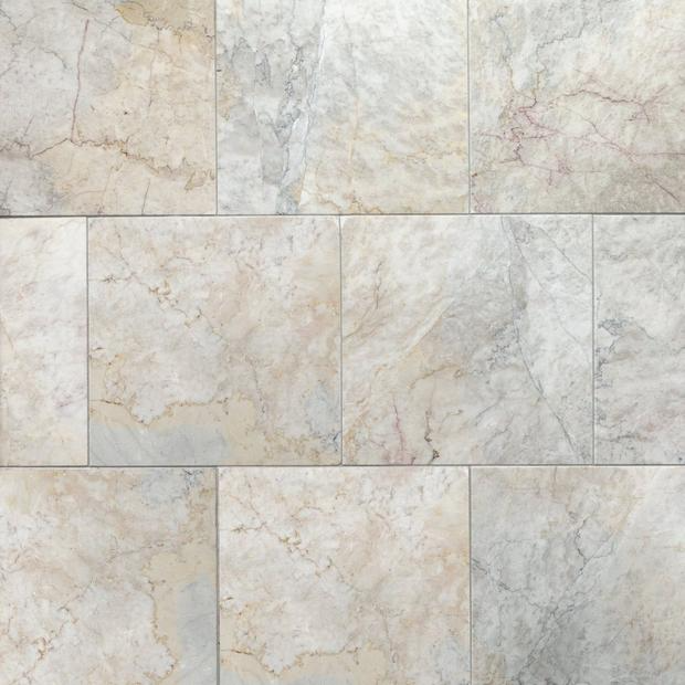 Dynasty Cream Marble Tile Floor Decor In 2020 Cream Marble Tiles Honed Marble Floor Marble Tile