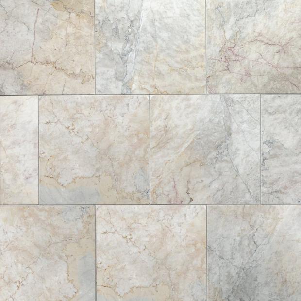 Dynasty Cream Marble Tile Floor Decor In 2020 Cream Marble Tiles Honed Marble Floor Marble Tile
