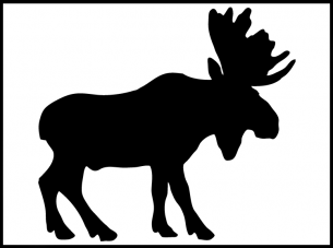 Cool Dot To Free Printables Reindeer Printable Coloring Pages #5027