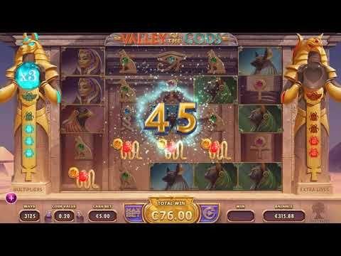 Spiele Valley Of Spirits - Video Slots Online