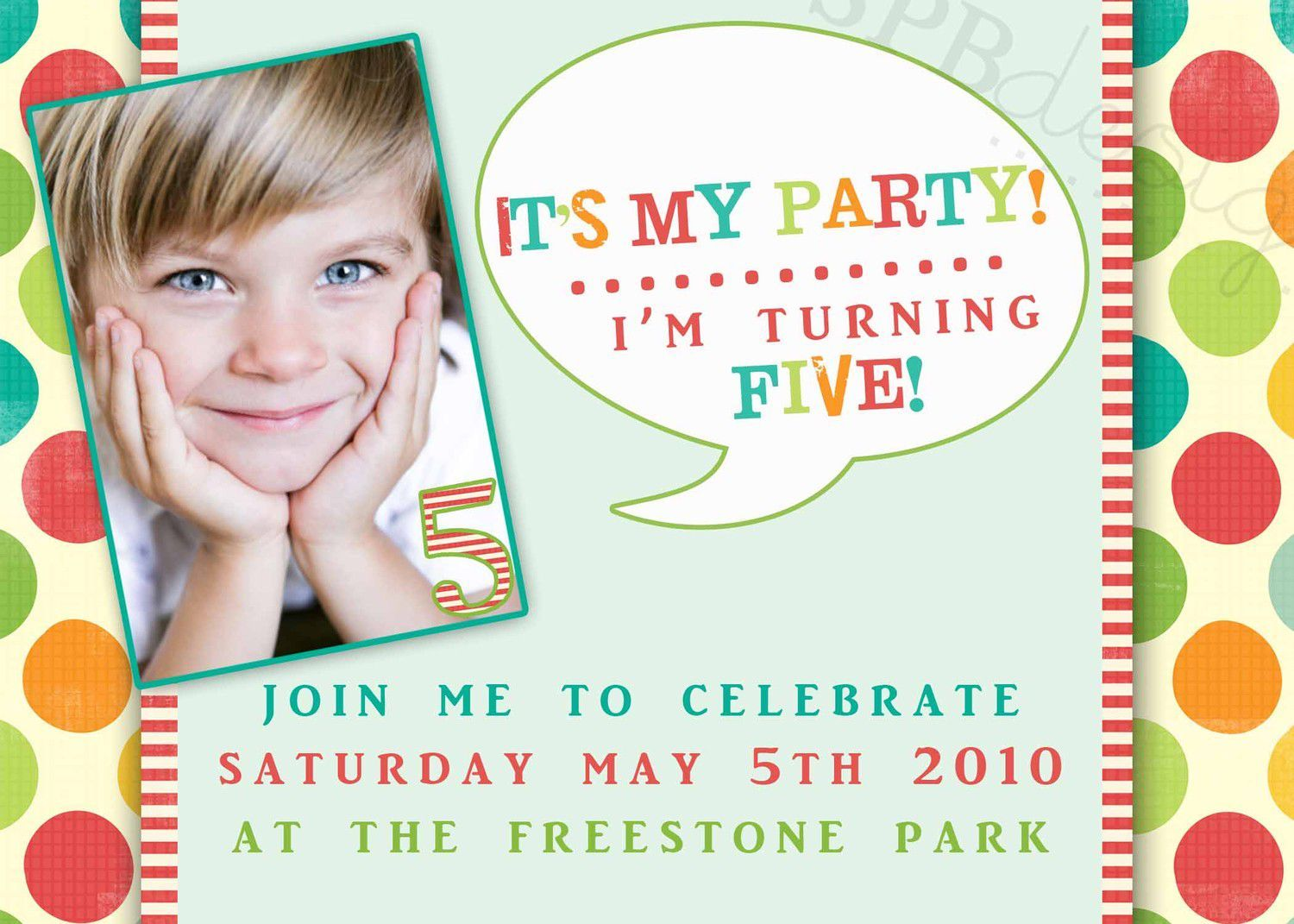 birthday invitation wording for 1 year old boy | birthday ...