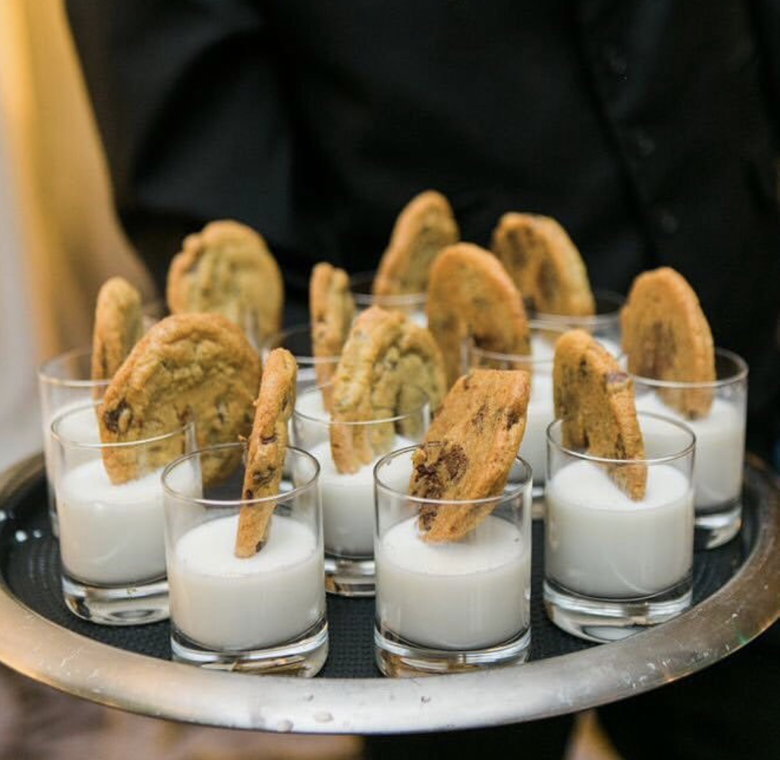 Pin By Nick Mathers On 2 0 Food Drink Food Wedding Appetizers