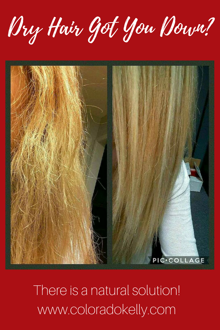 Dry Brittle Hair There Is A Natural Hair Care Solution For Dry Brittle Hair Let Me Help Yo Hair Care Solutions Dry Brittle Hair Treatment Natural Hair Care