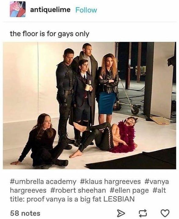 The Umbrella Academy Memes Updates Funny Umbrella Umbrella Academy