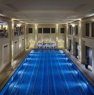Compare Hotels Best Hotel Deals Guaranteed Hotelscombined Dubai Hotel Dubai Holidays Indoor Pool