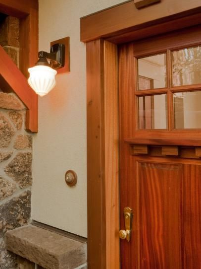 Make A Statement With A Door That Fits Your Personal Style And The Exterior  Of Your Home.