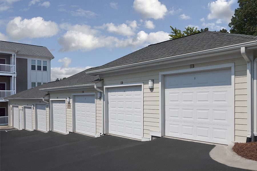 Private Car Garages Available For Rent With Images Open Layout Outdoor Decor