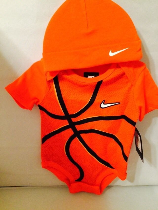 Nike Baby & Toddler Clothing   eBay. Infant BoysNike BasketballBaby Swag OnesieBodysuitCapBaseball ...