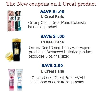 image about Conair Printable Coupons identify LOreal discount codes Discount coupons Conserving Coupon codes, Printable