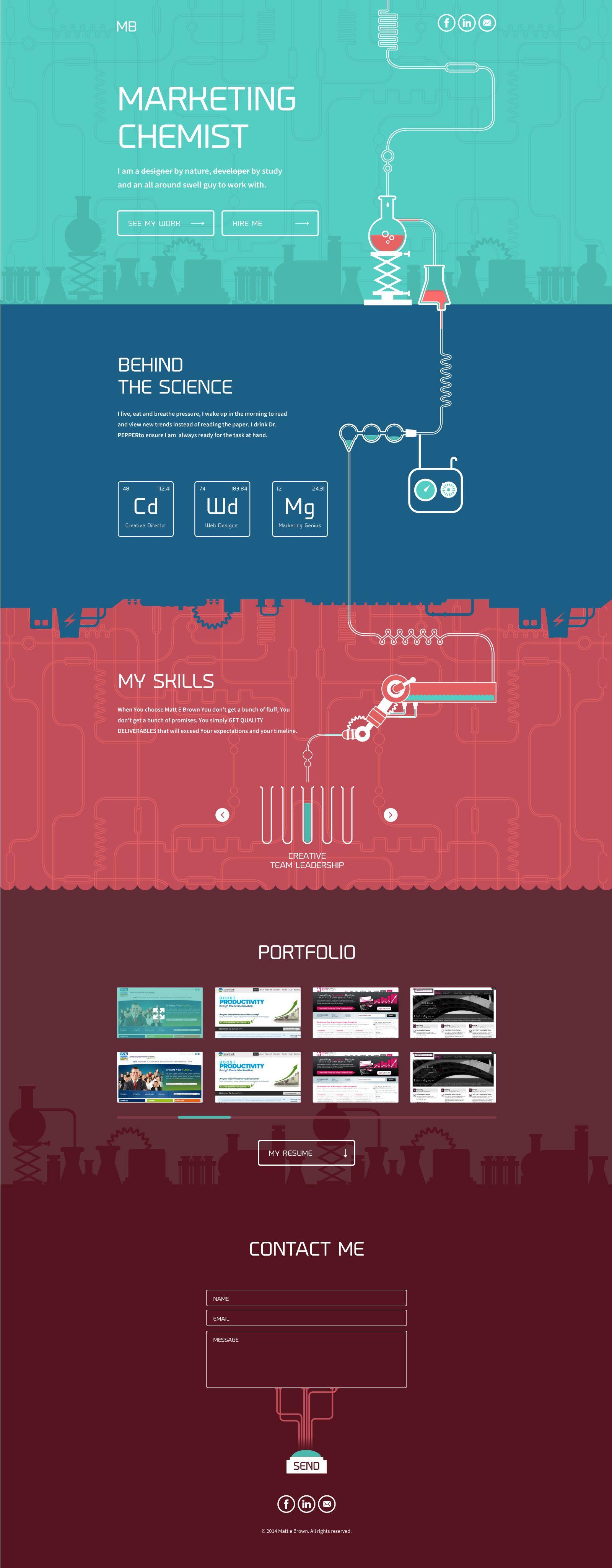 Website by 2ch | Design | Pinterest