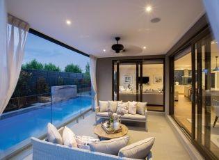 House Design: Plaza - Porter Davis Homes | New house | Pinterest ...