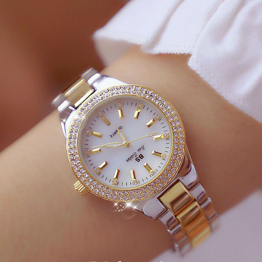 076470ffa56f New Wrist Watches For Women 2018 Top Brand Luxury Watch Women Waterproof Fashion  Ladies Watch Quartz Bracelet Women Watches