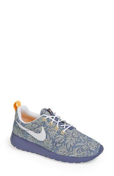 on sale c4bbe 1733e Nike  Roshe Run - Liberty  Sneaker (Women) available at  Nordstrom