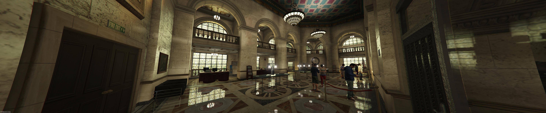GTA 5 Grand Theft Auto - 1600 screenshots + 70 wallpapers of San Andreas / Los Santos @ 5760×1200 – dvdbash.com